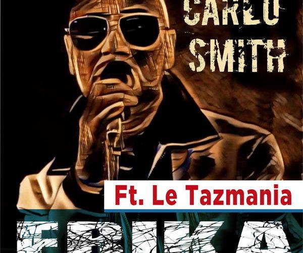 """Da venerdì 16 luglio è in rotazione radiofonica e disponibile in digitale""""Erika"""", il nuovo singolo diCarlo Smith,realizzato in collaborazione con il duo rap femminileLe Tazmania(https://smarturl.it/CSERIKA). Il cantautore napoletano, da sempre […]"""