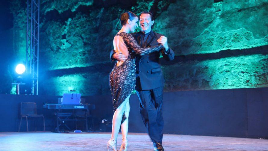 Straordinario momento di arte e cultura a Nepi nella splendida cornice della Rocca dei Borgia per il Festival Internazionale della danza e delle danze. Una tre giorni tra concorsi internazionali, […]