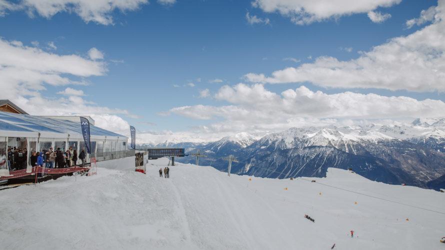 Caprices, il festival alpino per antonomasia, è pronto a tornare per la sua 18esima edizione nella sua sede abituale in quel di Crans-Montana, nella Svizzera Francese. Vincitore nel 2018 dei […]