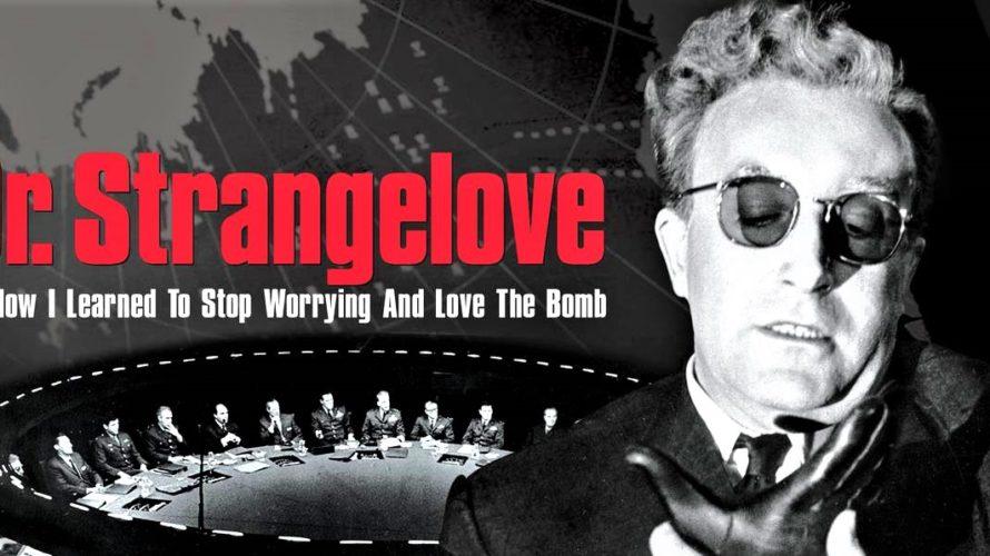 Stasera in tv su La7 alle 23,30 Il dottor Stranamore – Ovvero: come ho imparato a non preoccuparmi e ad amare la bomba, un film del 1964 diretto da Stanley […]
