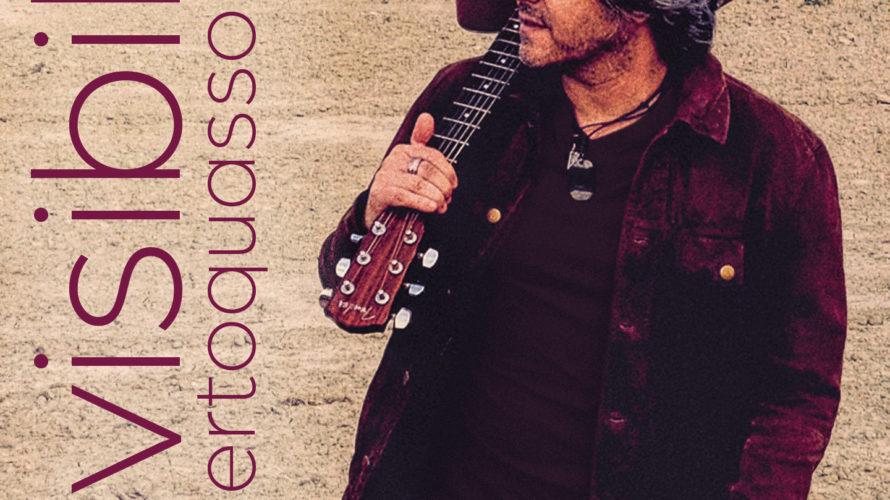 """E' uscito il 28 luglio il primo singolo di Roberto Quassolo: """"Invisibile"""". L'artista sceglie di pubblicare il singolo come solista dopo anni passati in diverse band. Roberto Quassolo – Invisibile […]"""