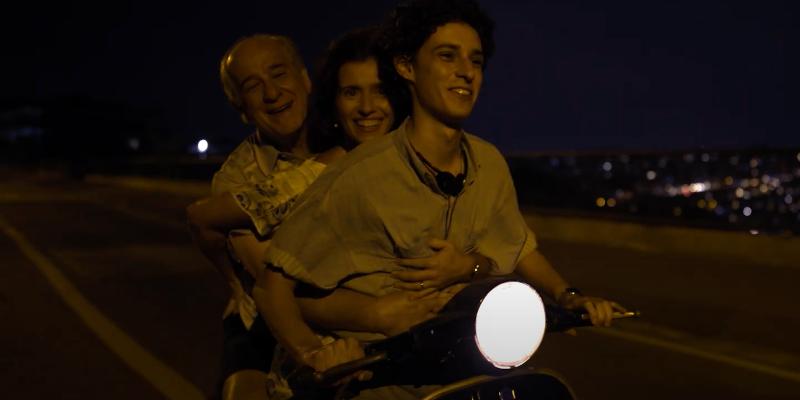 Diretto dal premio Oscar Paolo Sorrentino, È stata la mano di Dio uscirà in cinema selezionati il 24 Novembre 2021 e su Netflix il 15 Dicembre successivo. L'anteprima mondiale del […]