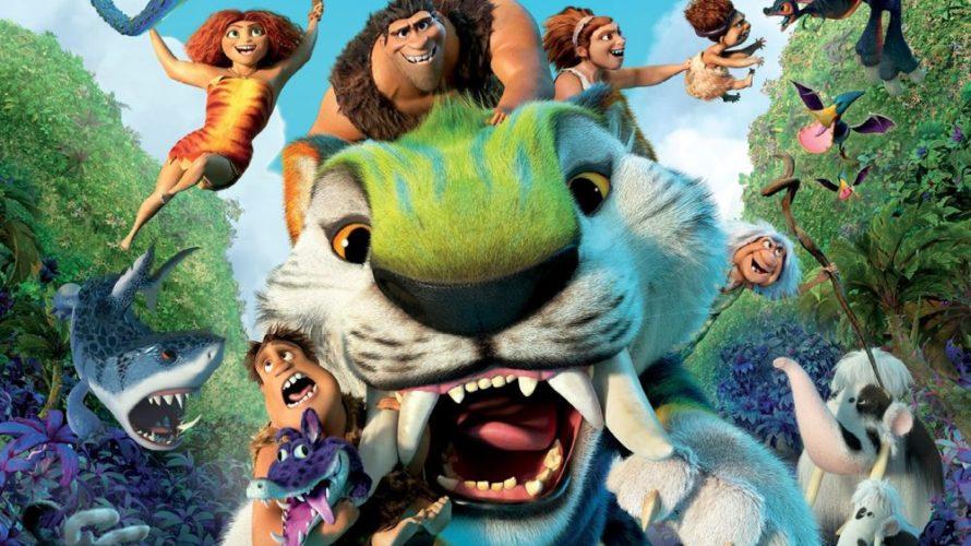 Torna al cinema il desiderio di divertimento nella preistoria, tra dinosauri e cavernicoli, grazie ad una nuova avventura di animazione:I Croods 2 – Una nuova era, sequel della nota produzione […]