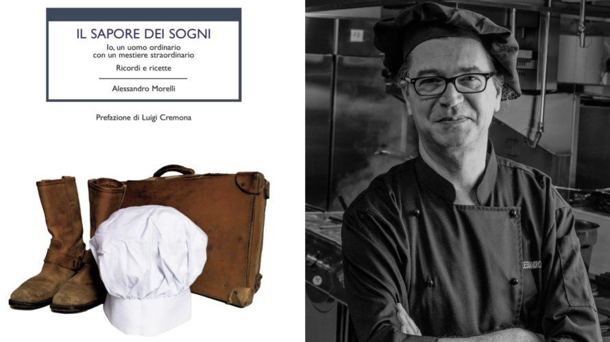 Il sapore dei sogni è un'autobiografia che racconta quarant'anni di vita e di cucina spesi in giro per il mondo in alcuni dei migliori ristoranti e alberghi del pianeta (a […]