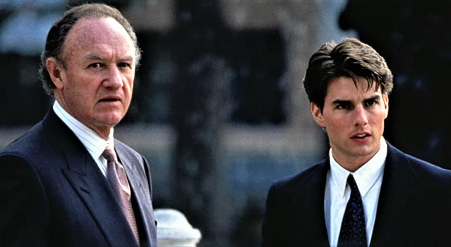 Stasera in tv su La7 alle 21,15 Il socio, un film del 1993 diretto da Sydney Pollack, tratto dal best seller omonimo dello scrittore statunitense John Grisham. Sceneggiato da David […]