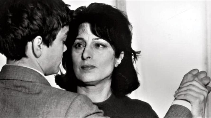 Stasera in tv su Cine 34 alle 23,50 Mamma Roma, un film del 1962 scritto e diretto da Pier Paolo Pasolini ed interpretato da Anna Magnani. È il secondo film […]