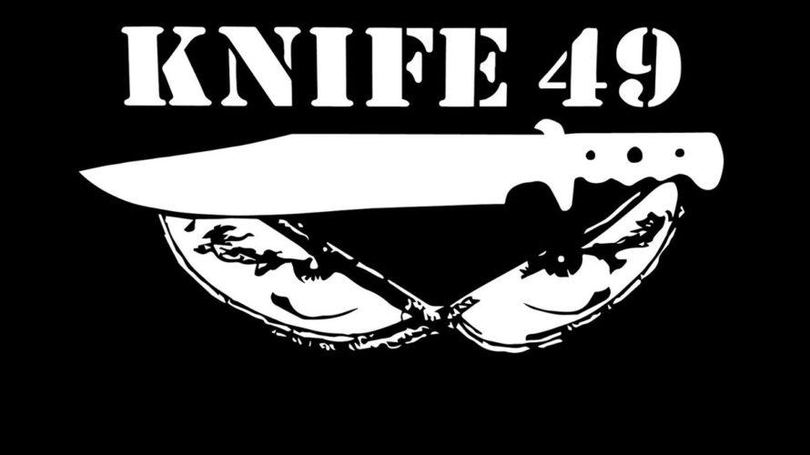 Nuovo traguardo raggiunto dai Knife 49, storica band milanese che ha segnato la storia dello street punk italiano, con 4 album alle spalle ed una gavetta costellata di live in […]