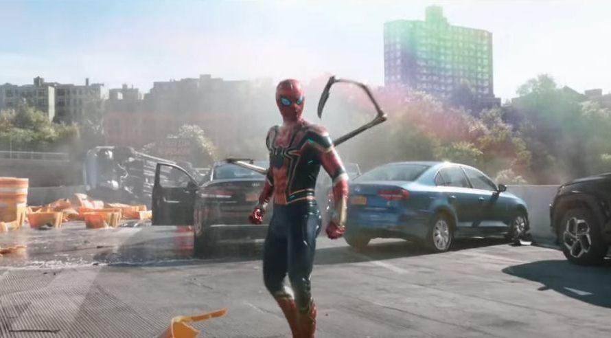 Ecco il primo trailer ufficiale di Spider-Man: No way home, terzo film della saga con Tom Holland protagonista nel ruolo di Peter Parker / Spider-Man. Diretto da Jon Watts, già […]
