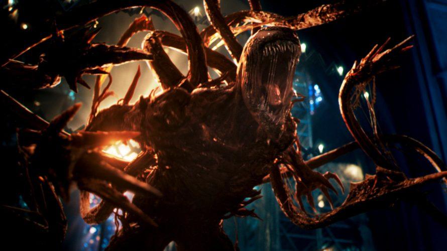 """Distribuito da Sony pictures, arriverà prossimamente al cinemaVenom: La furia di Carnage di Andy Serkis. Tom Hardy ritorna sul grande schermo nel ruolo del """"protettore letale"""" Venom, uno dei personaggi […]"""