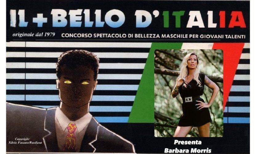 """Domenica 22 agosto si svolgerà la finale nazionale de """"Il + bello d'Italia – Originale dal 1979"""" in piazza Pelagos a Borghetto Santo Spirito. Una trentina di ragazzi sfileranno per […]"""