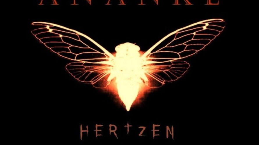 """Fuori dal 14 luglio """"Ananke"""", il nuovo album degli Hertzen. Abbiamo parlato di questa band il mese scorso, quando hanno dato alla luce """"Save me"""", primo singolo estratto da """"Ananke"""". […]"""
