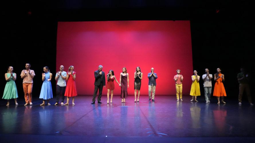 Una serata all'insegna dell'arte e della sensibilizzazione sociale, sul delicato argomento della sclerosi multipla, quella che si è svolta al Teatro Vascello di Roma per il debutto dello spettacolo Sedotta […]