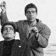 Stasera in tv su Cine34 alle 21 I mostri, un film ad episodi del 1963 diretto da Dino Risi. Il film, con protagonisti Vittorio Gassman e Ugo Tognazzi, è stato […]