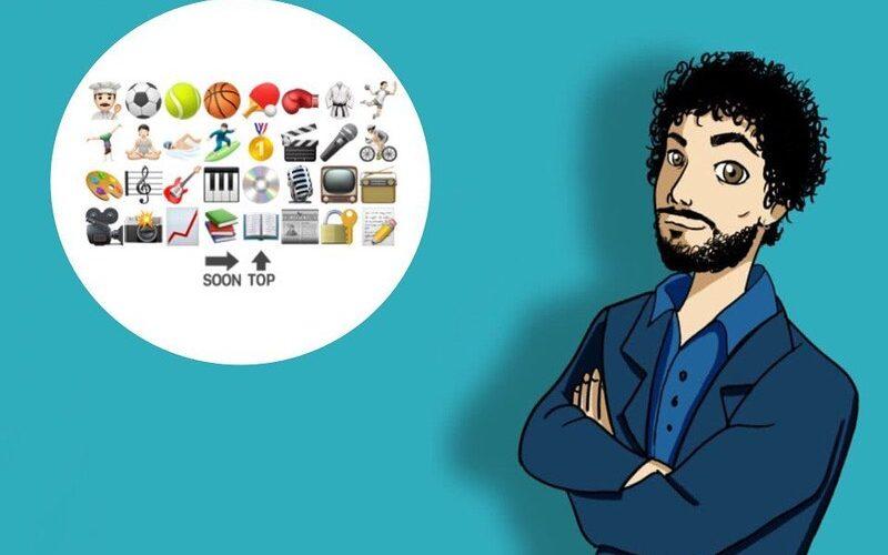 """Talent scout, manager, imprenditore, regista, produttore, sportivo e scrittore, il poliedrico artista capitolino Alessio Fiorucci lancia """"5 chiacchiere con…"""", il suo nuovo format Instagram dedicato alla formazione virtuale di giovani […]"""