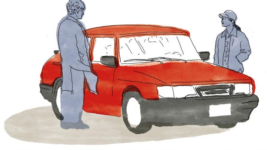 Tratto da una storia breve di Haruki Murakami (solo quaranta pagine), Drive my car è un film di Ryusuke Hamaguchi. Vincitore della Palma per la migliore sceneggiatura al Festival di […]