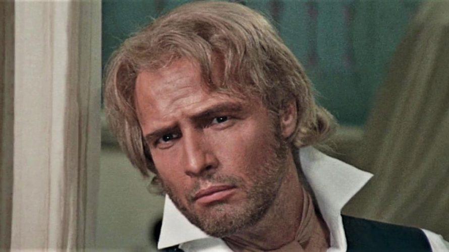 Stasera in tv su Rai Movie alle 02,45 Queimada, un film del 1969 diretto da Gillo Pontecorvo e interpretato da Marlon Brando. Girato quasi interamente a Cartagena, in Colombia, il […]