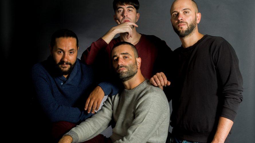 """""""Siamo Qui"""" è il primo album ufficiale del collettivo Keepalata disponile da martedì 28 settembre in tutte le piattaforme digitali, pubblicato da Aldebaran Records. Brigante, Cario M, DonGocò e Libberà, […]"""