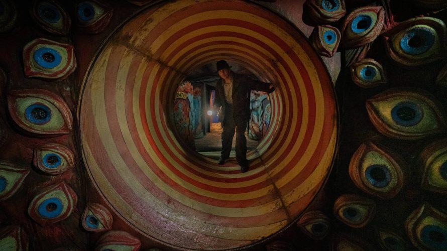 Diretto dal Premio Oscar® Guillermo del Toro, il film Searchlight Pictures La fiera delle illusioni – Nightmare alley sarà al cinema dal 27 Gennaio 2022, distribuito da The Walt Disney […]
