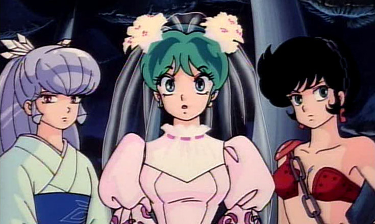 Sebbene il titolo lasci presagire una definitiva conclusione delle avventure nate dal fumetto di Rumiko Takahashi, la pellicola del 1988 Lamù, la ragazza dello spazio – The movie: final chapter […]