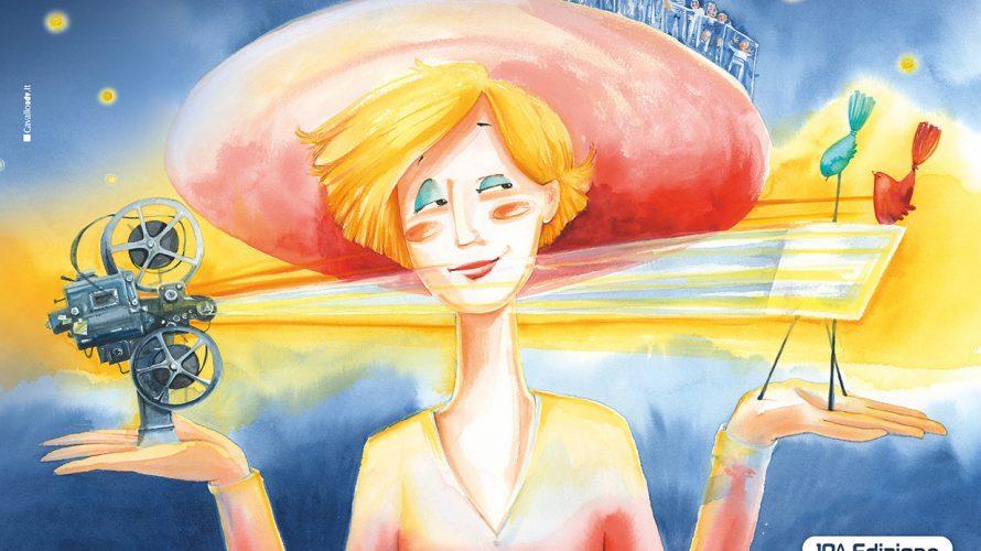 Presentata a Venezia nell'Ente Spettacolo la decima edizione che si terrà dal 18 al 25 settembre a Gaeta: 106 opere selezionate provenienti da 37 nazioni  La locandina disegnata dall'artista […]