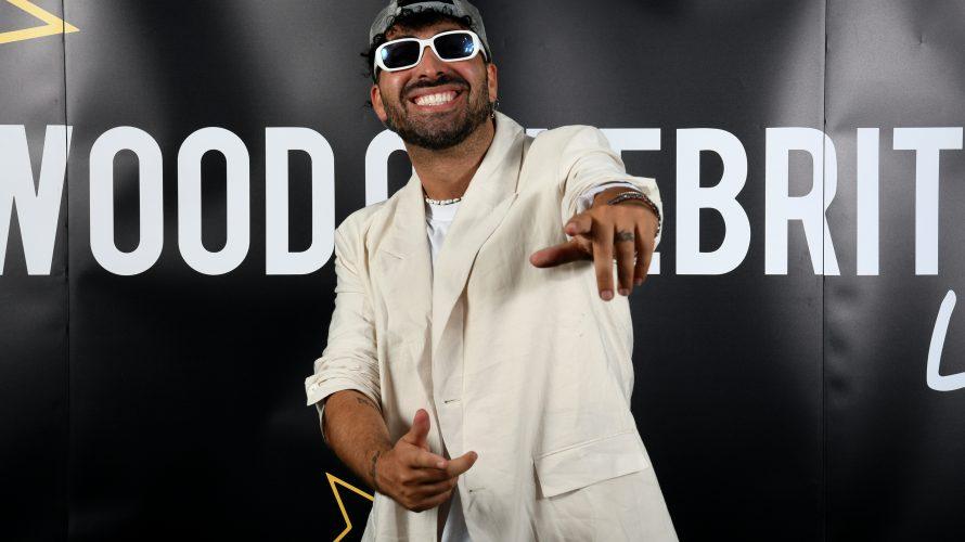 Continuano ad arrivare personaggi dello spettacolo al Lido di Venezia per il Festival 2021, e Sabato 4 Settembre è stata la volta di Matteo Addino, coreografo di tante trasmissioni di […]