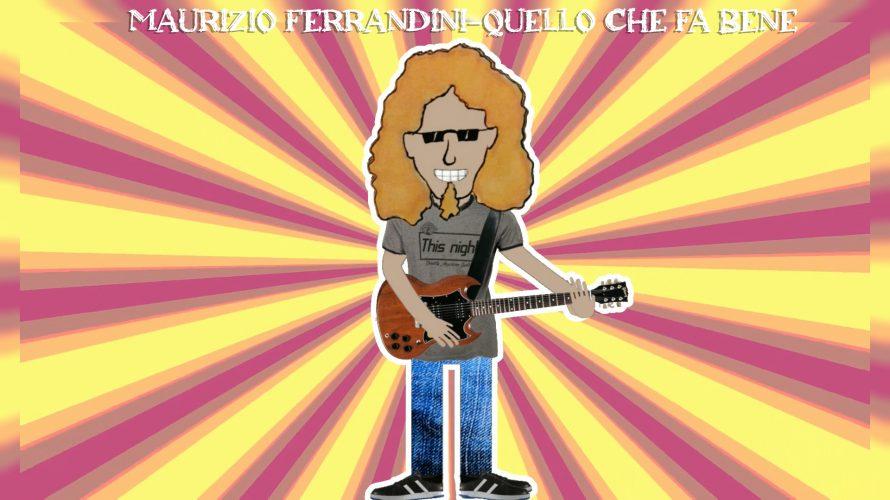 """Il nuovo lavoro di Maurizio Ferrandini: Un omaggio a Tom Petty tra fumetto e realtà Quello che fa bene"""" è il nuovo singolo del cantautore sanremese Maurizio Ferrandini, un invito […]"""