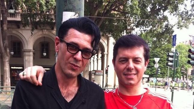Lunedì 13 settembreEzio Bosso avrebbe compiuto 50 anni, così Oscar Giammarinaro, meglio conosciuto come oSKAr già leader della storica band mod torinese Statuto, pubblica un inedito per festeggiare il suo […]