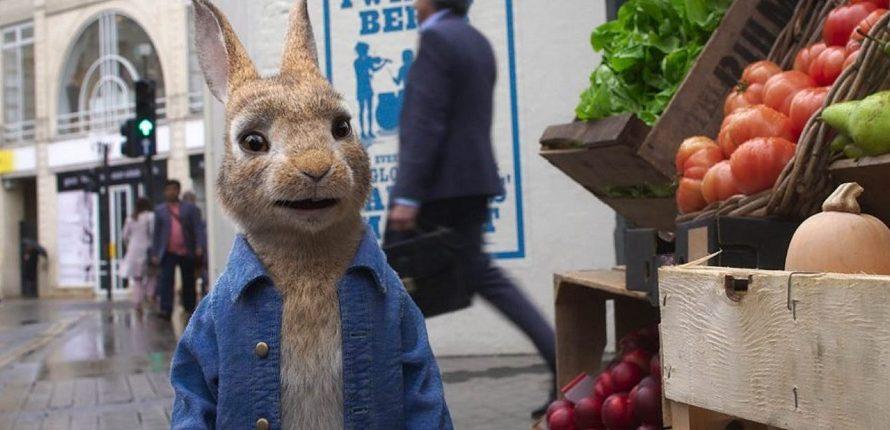 DopoPeter Rabbit, diretto nel 2018 da Will Gluck, regista di Amici di letto e Annie – La felicità è contagiosa, continuano le avventure cinematografiche della creatura letteraria per bambini nata […]