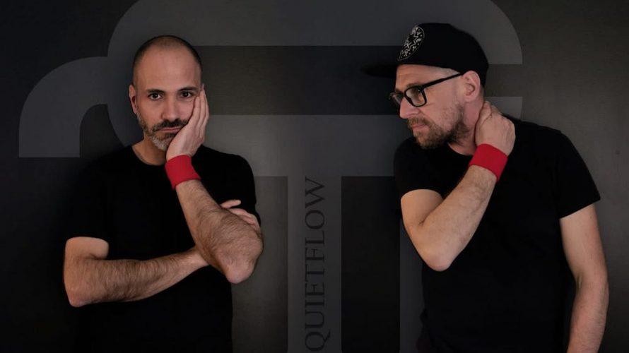 """E' disponibile dal 13 Settembre 2021 su tutte le piattaforme digitali """"Rocket"""", il secondo singolo del duo electro-New Wave QUIETFLOW, disponibile anche su Youtube con il video ufficiale, che anticipa […]"""