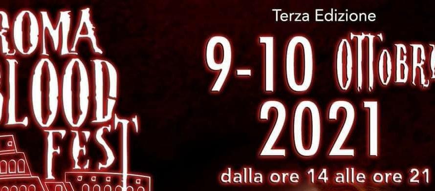 Dopo la pausa obbligata del 2020 dovuta all'emergenza da Covid-19, torna per la sua terza edizione il Roma Blood Fest, convention dedicata al genere horror e fantastico nata nel 2018 […]