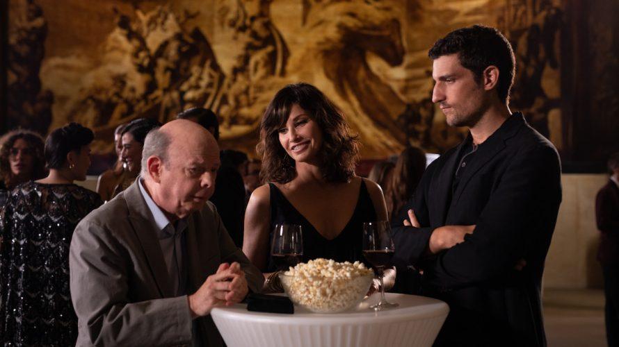 Visto nelle sale cinematografiche italiane a Maggio 2021, approda in home video Rifkin's Fetsival, diretto dal maestro dell'umorismo graffiante Woody Allen. Un film che parla di cinema dentro e fuori, […]