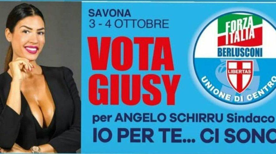 Giusy Rizzotto è la protagonista del nostro editoriale di oggi, Giusy è una famosissima modella/influencer che ha deciso di buttarsi in politica, lo ha fatto candidandosi per le prossime elezioni […]