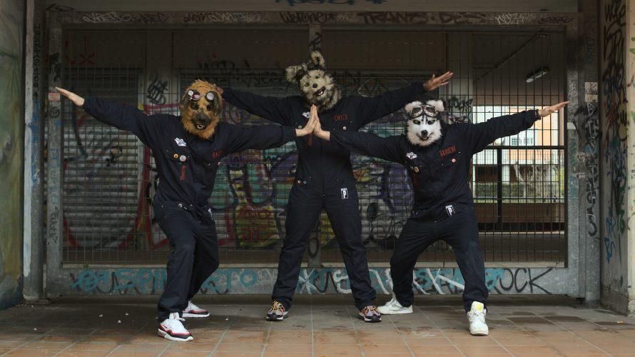 Dopo l'esordio con il singolo Gimme Five, torna il misterioso trio composto da Harpo, Groucho e Chico – un Leonberger, un Siberian husky e un cane lupo – con il […]