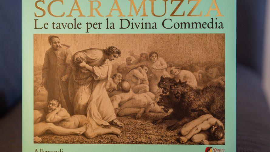 In occasione del settecentenario della morte di Dante Alighieri, un'opera imperdibile: il volume Francesco Scaramuzza e le tavole per la Divina Commedia (Allemandi, 2021) a sostegno del docufilm Mirabile Visione: […]