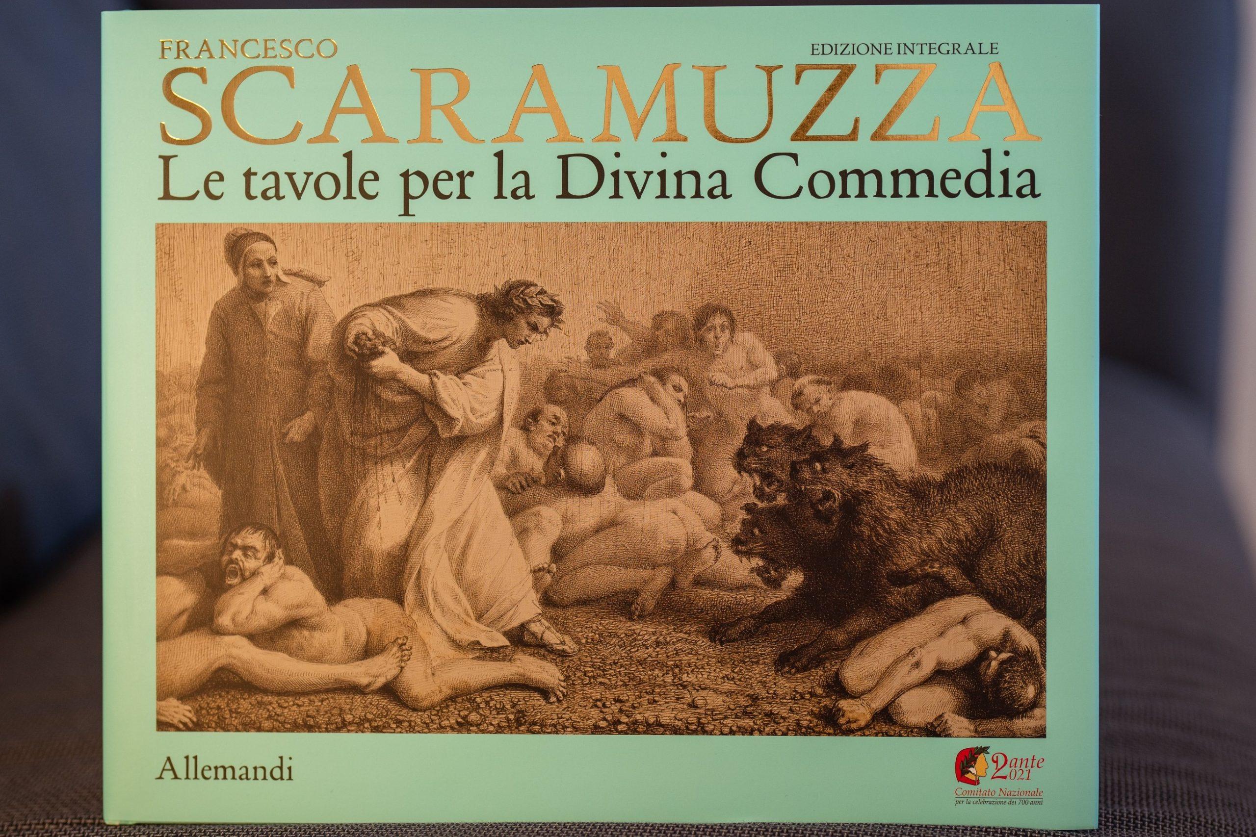 Scaramuzza Divina Commedia