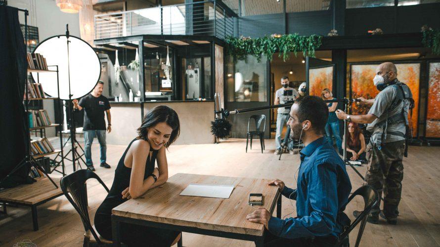 E' stato presentato in anteprima alla 78a Mostra d'Arte Cinematografica di Venezia il cortometraggio The Circle of Love di Enzo Bossio con Michelle Carpente e Adriano Squillante. Il film, prodotto […]