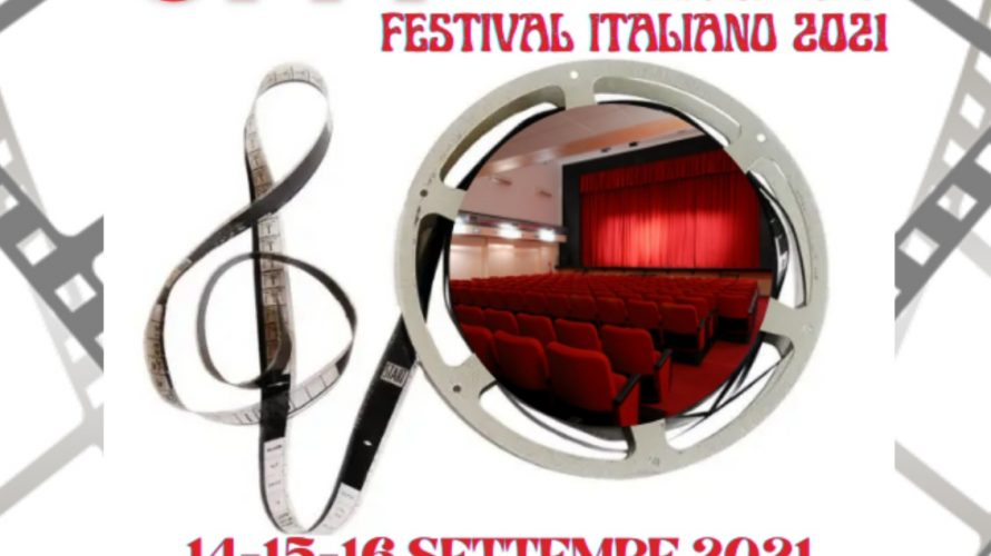 """OFFI 2021 """"OSTIA FILM FESTIVAL ITALIANO"""" 14 al 16 SETTEMBRE TEATRO DEL LIDO DI OSTIA ore 19:00 VIA DELLE SIRENE, 22 Al via """"Ostia Film Festival Italiano"""" dal 14 al […]"""
