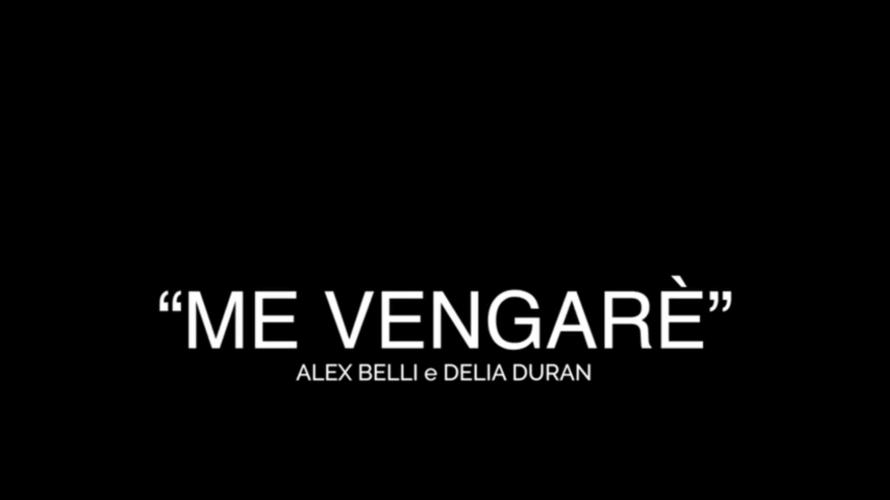 """In esclusiva per Mondospettacolo il videoclip musicale del singolo """"Me Vengaré"""", cantato da Delia Duran e da Alex Belli, protagonista della nuova edizione del Grande Fratello Vip. Di Romana Con […]"""