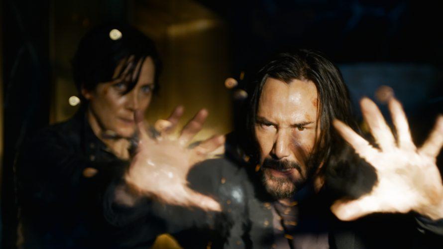 Matrix Resurrections: rilasciato il primo trailer italiano del tanto atteso quarto film dell'iconico e innovativo franchise che ha ridefinito un genere. Diretto dalla regista visionaria Lana Wachowski, il nuovo film […]