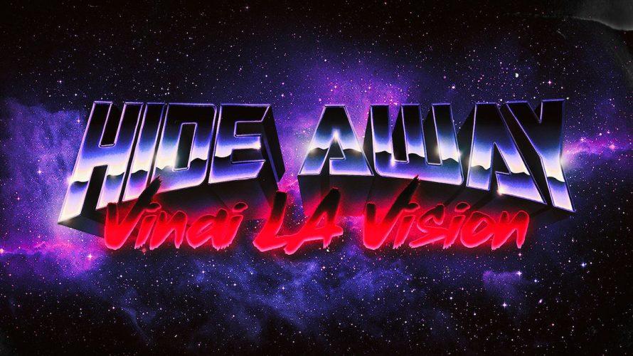 """Si intitola """"Hide Away"""" (Time Records) il nuovo singolo dei VINAI e LA Vision, disponibile su tutte le piattaforme e in radio da venerdì 10 settembre 2021. Una collaborazione made […]"""