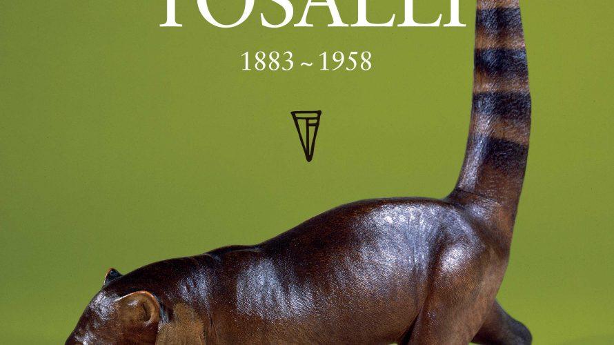 """""""Felice Tosalli 1883 – 1958"""": senza tempo, perché ammirando le sue opere ci si rende conto di una grandezza che va oltre i limiti delle epoche. Inimitabile, come riconosciuto dalla […]"""