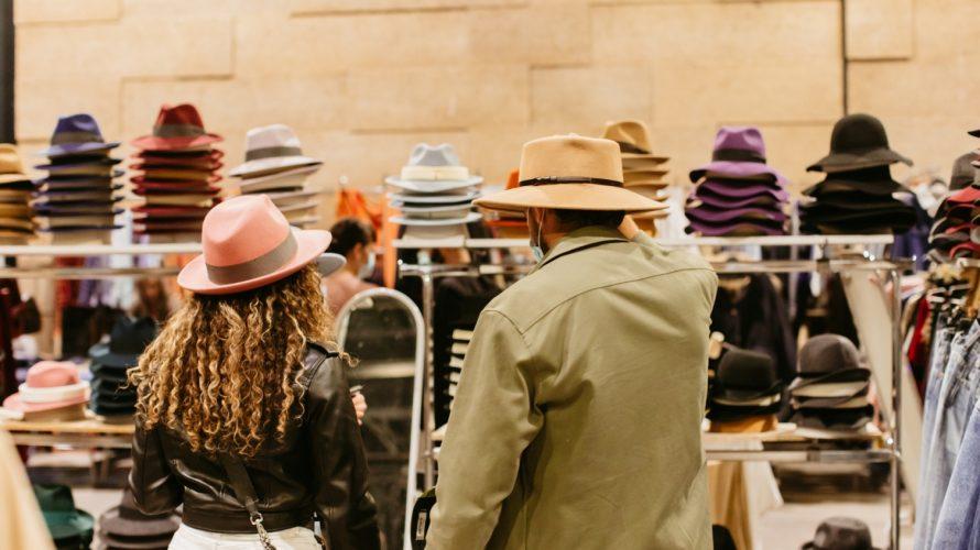 Torna domenica 24 ottobre East Market, l'evento vintage milanese dedicato a privati e professionisti, dove tutti possono comprare, vendere e scambiare. 300 selezionati espositori da tutta Italiatornano conmigliaia di oggetti […]
