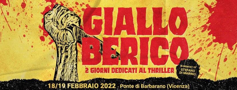 SHATTER Edizioni e Massimo Bezzati presentano la prima edizione di Giallo berico, rassegna cinematografica dedicata al genere giallo/thriller, che si terrà in provincia di Vicenza 18 e 19 Febbraio 2022. […]