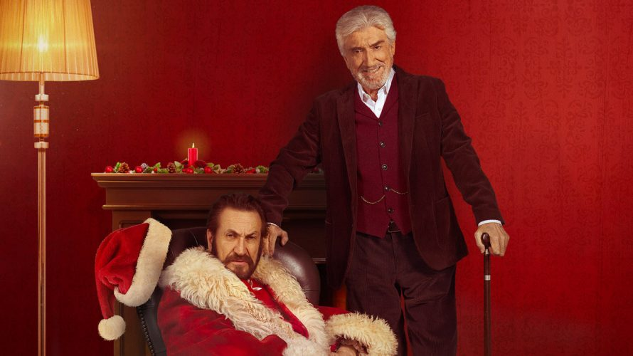 Prima ancora di vedere in scena un Marco Giallini fresco di uscita da un carcere del XXI secolo, è il 25 Dicembre del 1975 che apre Io sono Babbo Natale, […]