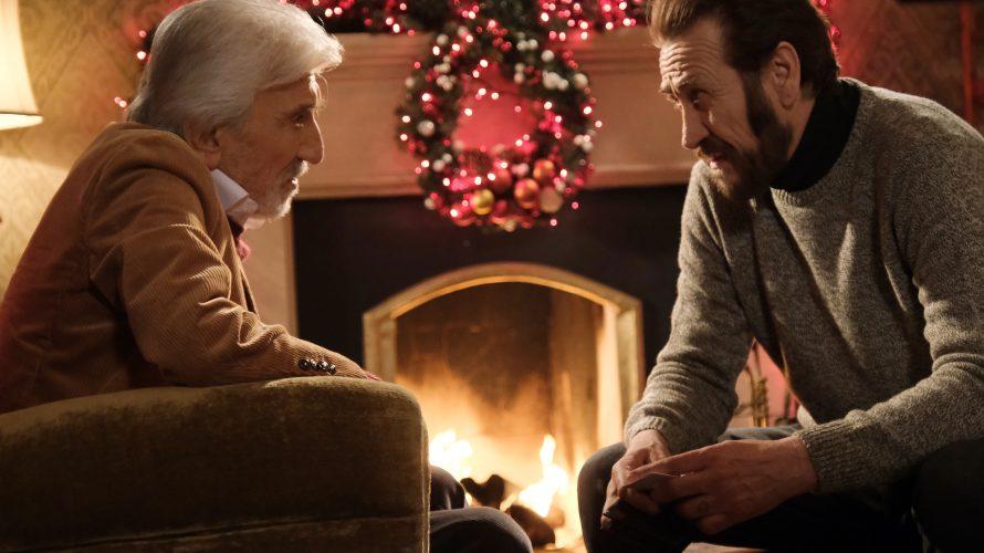 Distribuita da Lucky red, il 3 Novembre 2021 arriva nelle sale cinematografiche Io sono Babbo Natale, una commedia per tutta la famiglia, ricca di effetti speciali, sul valore dell'amicizia e […]
