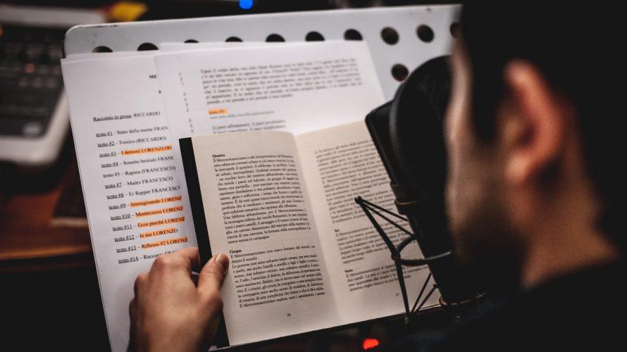 """""""Metroromantici – Il radiofilm"""" è il titolo del nuovo podcast firmato Poeti der Trullo, da questi giorni disponibile in tutte le piattaforme digitali A sei anni dalla loro ultima pubblicazione […]"""