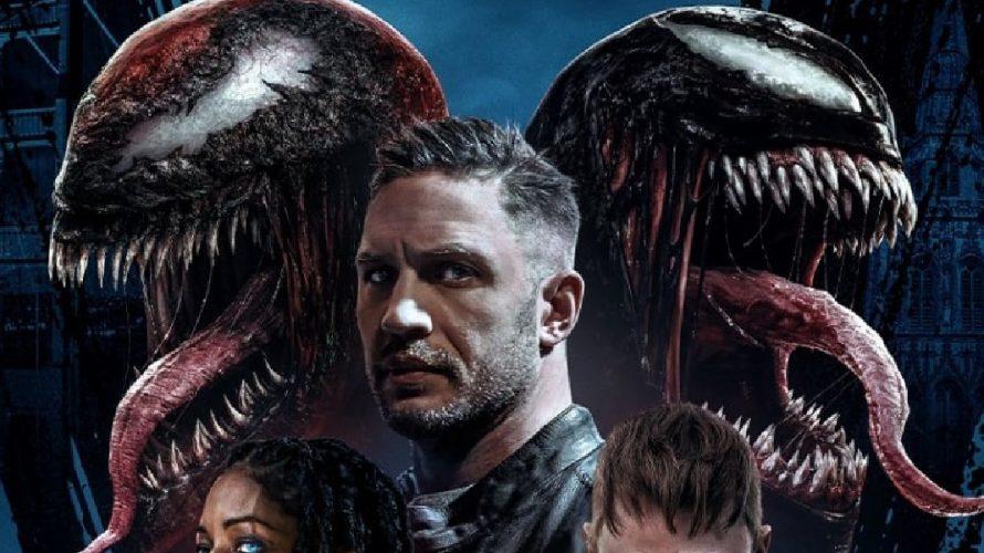Attraverso un avvio piuttosto cupo, come il titolo lascia intuire Venom – La furia di Carnage riporta sullo schermo l'atipico personaggio dei fumetti Marvel che, nella seconda metà degli anni […]