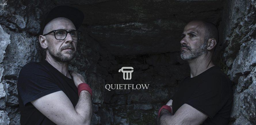 I Quietflow sono un duo piemontese che da qualche mese propone, sulle migliori piattaforme di audio-streaming, singoli oscuri ed elettronici (Rocket, Quiet Emotion) e che l'11 ottobre ha pubblicato il […]