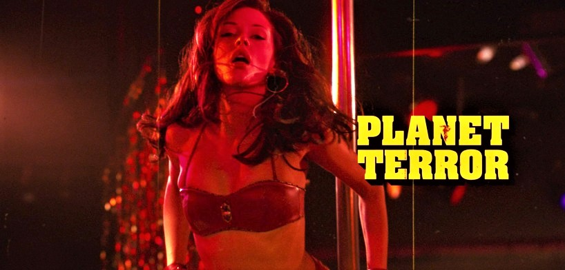 Stasera in tv su Italia 1 alle 1,05 Grindhouse – Planet Terror (Planet Terror), un film del 2007 scritto e diretto da Robert Rodriguez. Il film è uno dei due […]