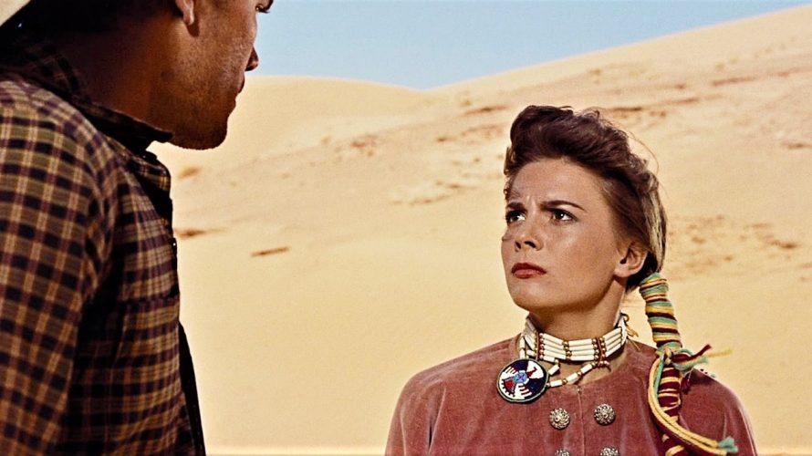 Stasera in tv su Iris alle 21 Sentieri Selvaggi (The Searchers), un film western del 1956 diretto da John Ford. Nel 1989 è stato scelto per la conservazione nel National […]